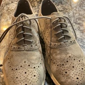 Cole Haan shoes 7 1/2 B